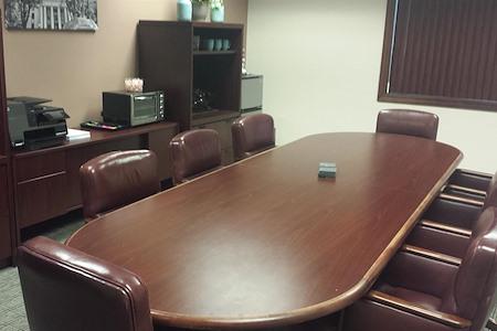 Prescott Office Space