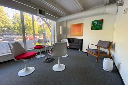 TechArtista CWE - Small Private Office - Daily