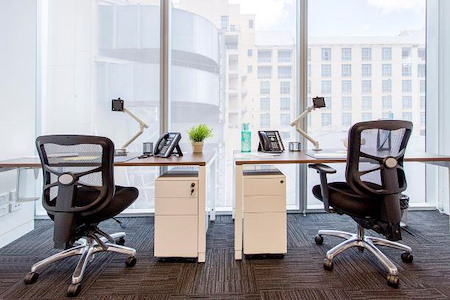 @WORKSPACES - 1 Person Office