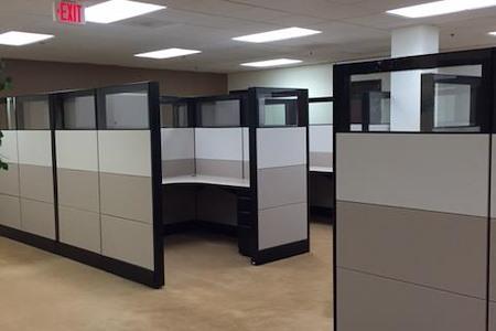 La Mirada Executive Suites - Dedicated Desk #5