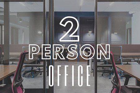 Craft Coworking - Castle Rock - 2-Person Office #243