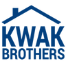 Logo of The Kwak Brothers