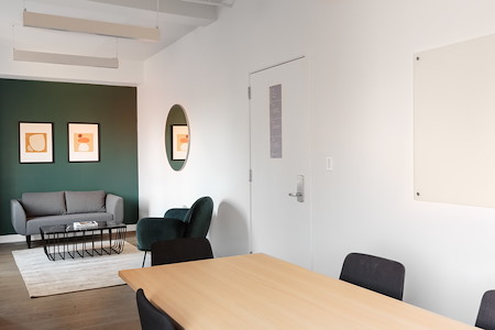 Breather - 135 Bowery - Suite 3