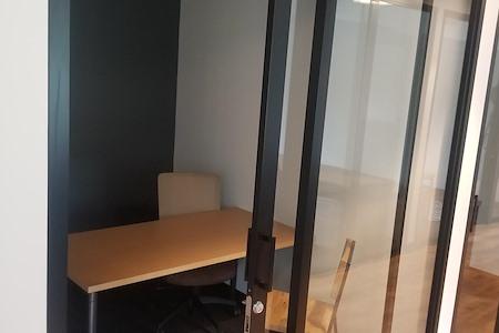 Venture X | Marlborough - Apex Center - Private Day Office
