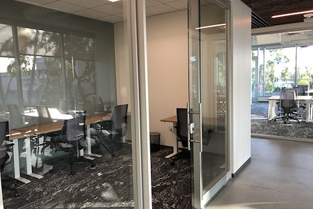 CTRL Collective | Manhattan Beach - 4-6 Person Private Office-ManhattanBeach