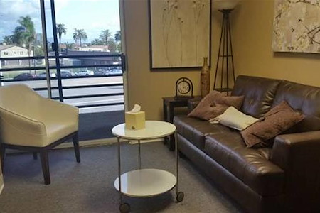 WellSpace - Mission Valley - Full Time Office Space Available