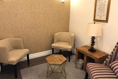 Kabbalah Centre - Meeting Rooms for max 4 people