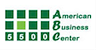 Logo of American Business Center