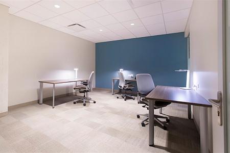 Serendipity Labs Chicago - Loop - Team Room