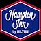 Logo of Hampton Inn by Hilton Austin Airport South