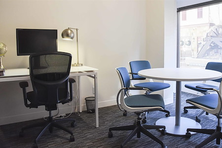 25N Coworking - Geneva - Private Day Office