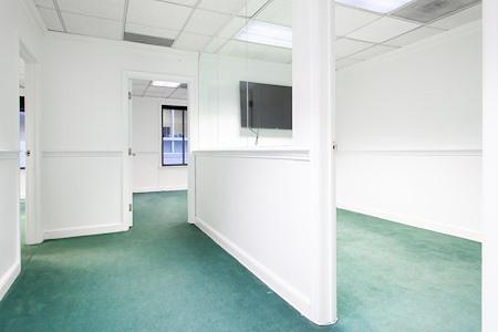 The Gaslight Building - Suite #250