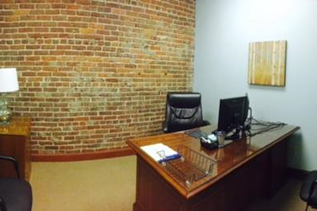 Capitol Center Offices - Suite 104