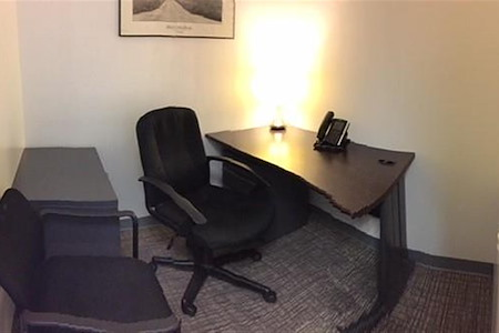 NYC Office Suites - 733 3rd Ave - Private office for 1 perosn