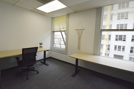 The Board of Trade Building - Suite D