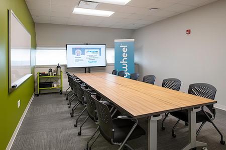 Flywheel Coworking - Meeting Room E