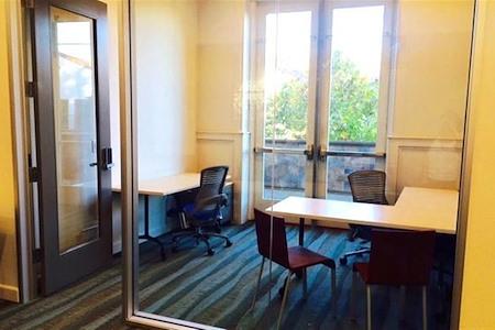 The Satellite Center Sunnyvale - Private Office #10