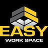 Logo of Easy Work Space (Saturn)