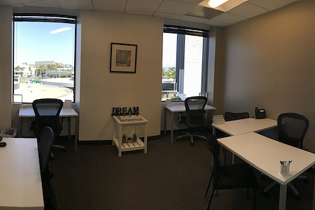 Regus | Del Amo - Window Office 240