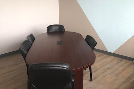 Park 300 - Meeting Room 1