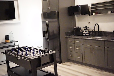 All In Co-Working - After Hours Event Space