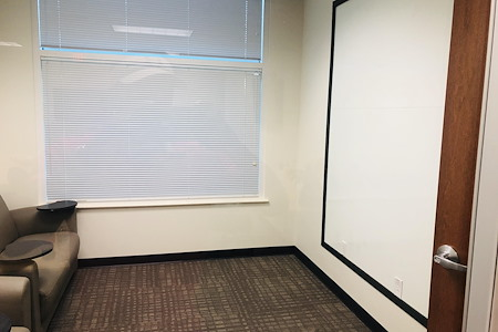 ExpressInvest - White board Strategy Room
