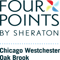 Logo of Four Points by Sheraton Chicago Westchester/Oak Brook