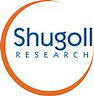 Logo of Shugoll Research- Bethesda, Maryland