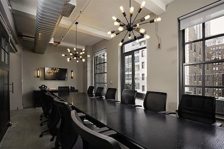 WorkHouse NYC | Midtown - Grand Central - Conference Rm - 10th Fl