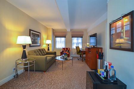 San Carlos Hotel - Elite One Bedroom Suite