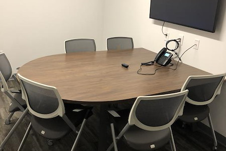 Workbar Salem - Central Conference Room