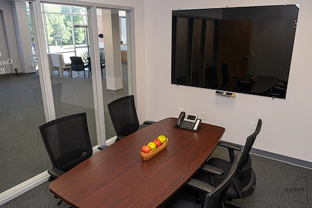 Aston Business Center, Inc. - Flexible Private Office Package