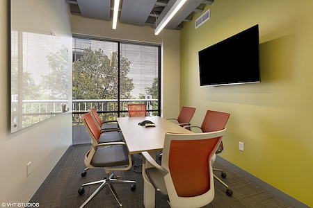 Office Evolution - Walnut Creek - Team Meeting Room
