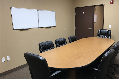 Executive Offices - Conference/meeting room