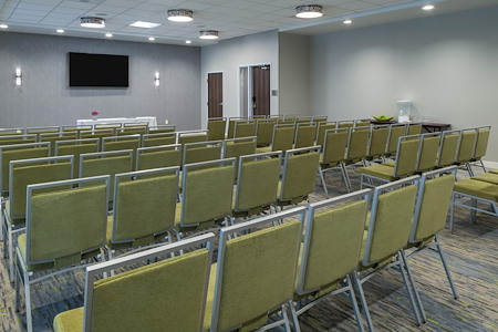 Fairfield Schaumburg - Meeting Room 2 - J. Trivedi