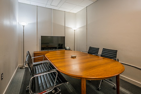 fibercove - Marconi Conference Room