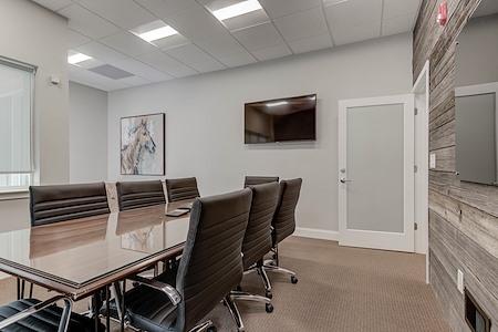 Arx Office Suites - Suite 111