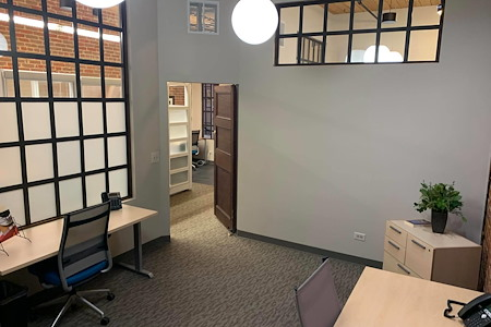 Office Evolution - Denver/Downtown Market Street - Office 3
