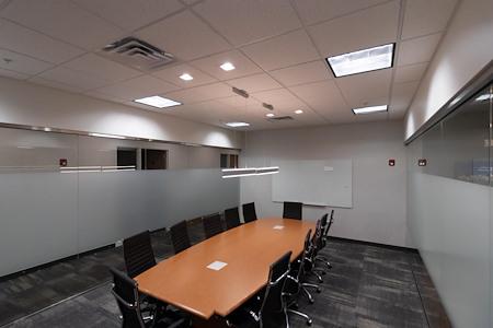 Signature Offices - Deerfield - Meeting Room 1