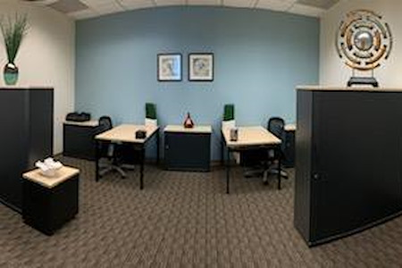 Regus   Central Avenue Glendale - Co-Working Space