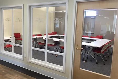 Work Station - Training Center