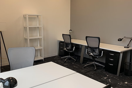 25N Coworking | Frisco - Team Office #106