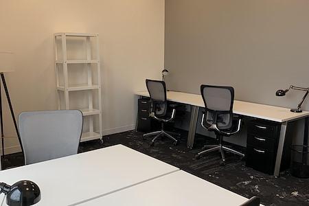 25N Coworking | Frisco - Team Office #106
