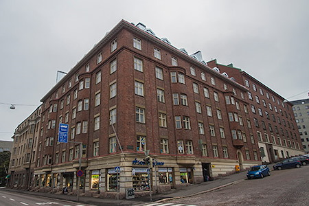 Regus | Helsinki, Parlamentti - Private Office