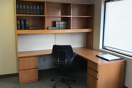 gSPACE   Post Road Plaza - Office Suite for 1