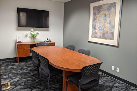 Pacific Workplaces - Oakland - Jack London Room