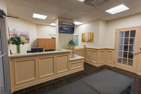 TOTUS Business Center Long Island - Melville, NY - Totus