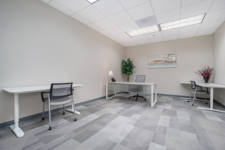 Office Evolution - Overland Park - Office 118