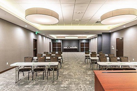 Holiday Inn & Suites Silicon Valley - Milpitas - Solace Meeting Room