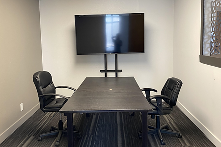 StageOne Creative Space - San Jose - Boardroom F